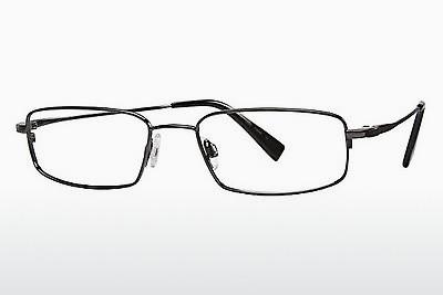 Brille Flexon FLX 881MAG-SET 033 - Rotguss