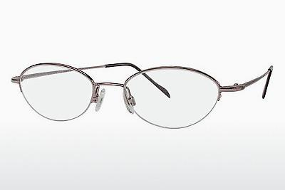 Brille Flexon FLX 883MAG-SET 045 - Silber