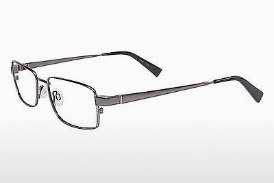 Brille Flexon FLX 889MAG-SET 033 - Rotguss