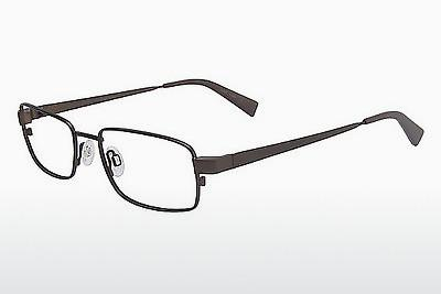 Brille Flexon FLX 889MAG-SET 237