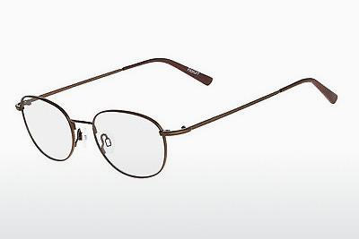 Brille Flexon FORD 600 210 - Braun