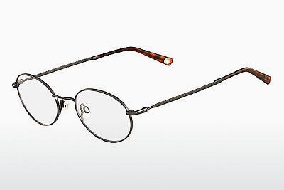 Brille Flexon INFLUENCE 033 - Rotguss