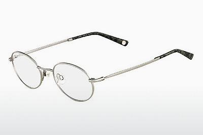 Brille Flexon INFLUENCE 046 - Silber