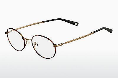 Brille Flexon INFLUENCE 214 - Havanna