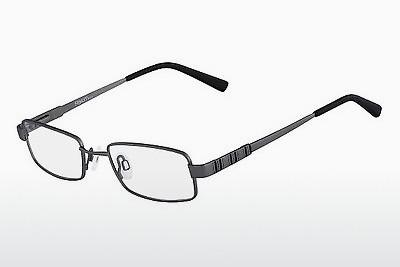 Brille Flexon KIDS SATURN 033 - Rotguss