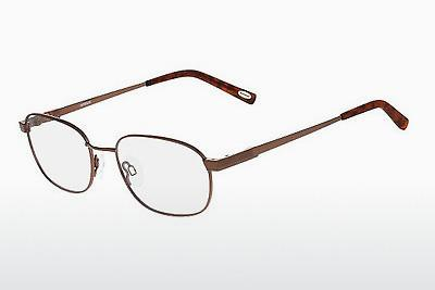 Brille Flexon LONG RUN 210 - Braun