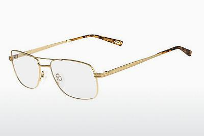 Brille Flexon SGT PEPPER 710 - Gold