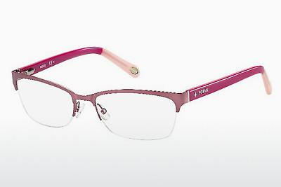 Brille Fossil FOS 6017 NDY - Rot