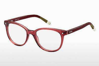 Brille Fossil FOS 6028 GVP - Rot