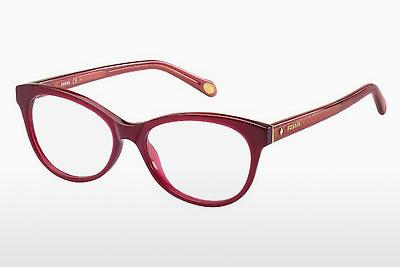 Brille Fossil FOS 6044 HIV - Rot