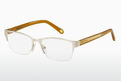 Brille Fossil FOS 6045 HIH - Gold