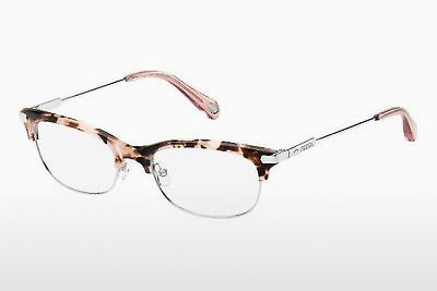Brille Fossil FOS 6055 OIN - Rosa