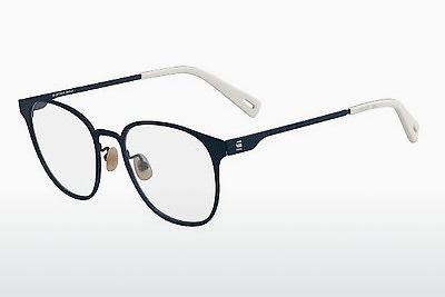 Brille G-Star RAW GS2127 FLAT METAL GSRD HODIN 425 - Grün, Dark, Blue
