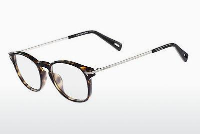 Brille G-Star RAW GS2608 COMBO ROVIC 214 - Havanna