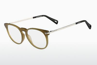 Brille G-Star RAW GS2629 COMBO GALLAM 264 - Gelb