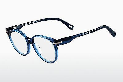 Brille G-Star RAW GS2641 THIN ARLEE 425 - Grün, Dark, Blue