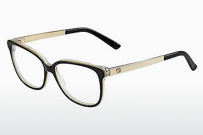 Brille Gucci GG 3701 4WH - Blkembsgd