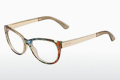 Brille Gucci GG 3742 2FX - Flowers, Gold