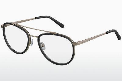 Brille JB by Jerome Boateng Munich (JBF103 3) - Grau, Schwarz