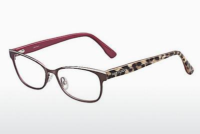Brille Jimmy Choo JC147 PX8 - Leopard