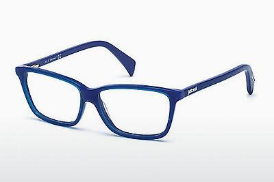 Brille Just Cavalli JC0616 090 - Blau