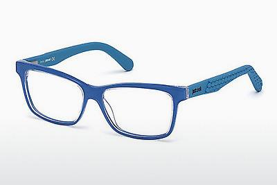 Brille Just Cavalli JC0642 084 - Blau