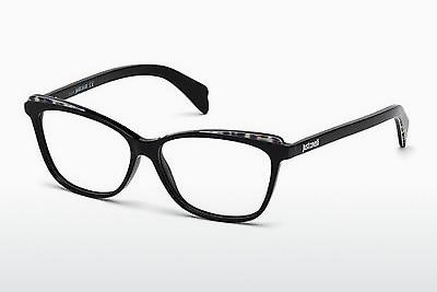 Brille Just Cavalli JC0688 05A - Schwarz