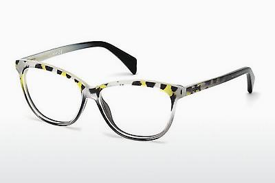 Brille Just Cavalli JC0693 041 - Gelb