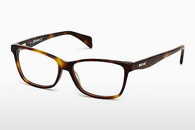Brille Just Cavalli JC0712 053 - Havanna, Yellow, Blond, Brown