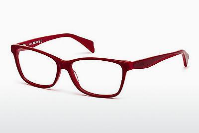 Brille Just Cavalli JC0712 071 - Burgund, Bordeaux