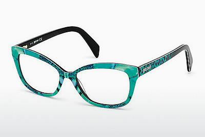 Brille Just Cavalli JC0715 098 - Grün