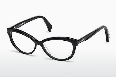Brille Just Cavalli JC0748 001 - Schwarz