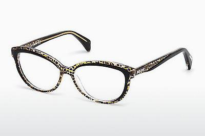 Brille Just Cavalli JC0748 047 - Braun, Bright
