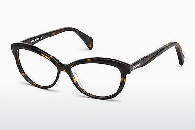 Brille Just Cavalli JC0748 052 - Braun, Havanna