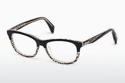 Brille Just Cavalli JC0749 047 - Braun, Bright