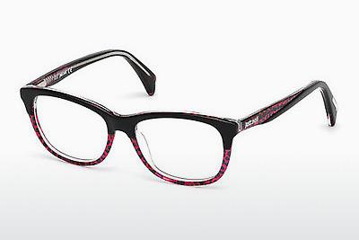 Brille Just Cavalli JC0749 077 - Rosa