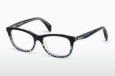 Brille Just Cavalli JC0749 092 - Blau