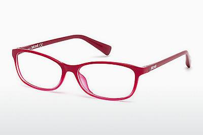 Brille Just Cavalli JC0757 068 - Rot