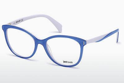Brille Just Cavalli JC0773 080 - Purpur