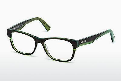 Brille Just Cavalli JC0775 056 - Braun, Havanna