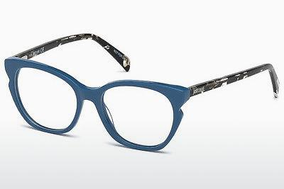 Brille Just Cavalli JC0798 090 - Blau