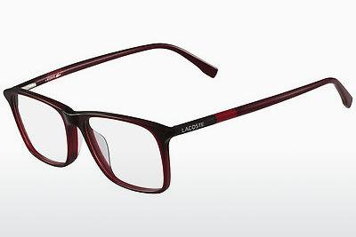 Brille Lacoste L2752 615 - Rot