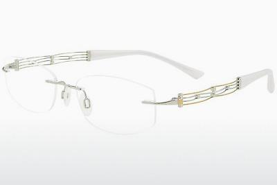 Brille LineArt XL2012 WG - Gold