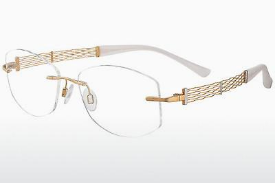 Brille LineArt XL2041 GW - Gold