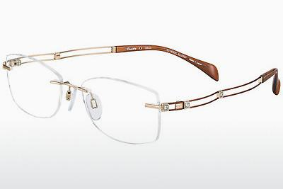 Brille LineArt XL2069 GP2 - Gold