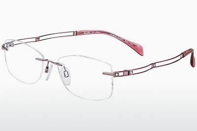 Brille LineArt XL2069 RO - Rosa
