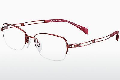 Brille LineArt XL2070 RE - Rot