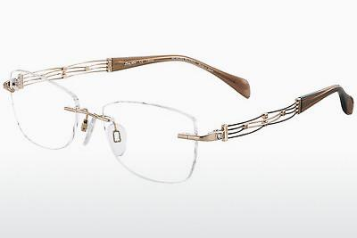 Brille LineArt XL2079 GP - Gold