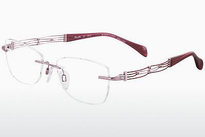 Brille LineArt XL2079 PK - Rosa