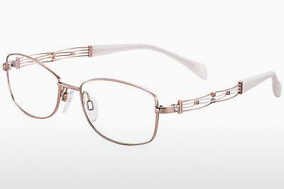 Brille LineArt XL2080 RG - Gold